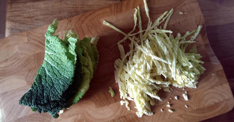shredded-savoy-cabbage