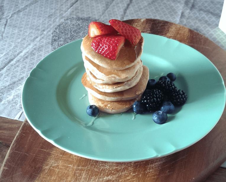 silver-dollar-pancakes