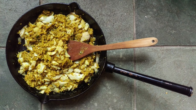 kedgeree-with-oatmeal